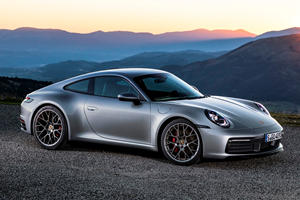 Former Porsche CEO Has A Wild Idea To Save Internal Combustion Engines