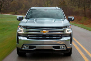 Will Next Chevy Silverado High Desert Be A Proper Avalanche Successor?