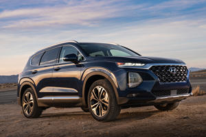 2019 Hyundai Santa Fe Diesel Dead Before Arrival In America