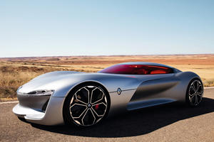 Outrageous EV Concepts That Could Become Reality