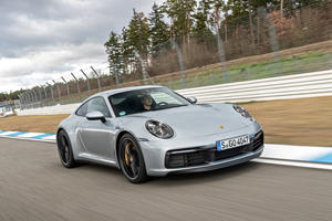 10 Things We Learned About The New 2020 Porsche 911