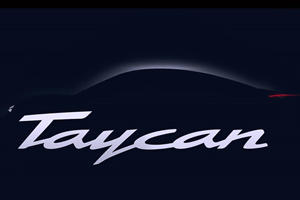 """Porsche Teaches Us How To Correctly Pronounce """"Taycan"""""""