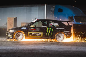 Gymkhana Ten Is One Of The Most Epic Car Films Ever Made