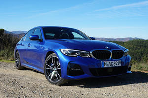 Can't Afford The New BMW 3 Series? Here Are 8 Cheaper Alternatives