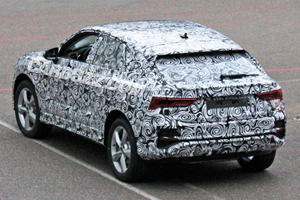 Check Out The Stylish New Audi Q4
