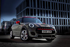 Mini JCW Hardtop And Convertible Updated For 2019
