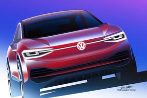 This Is The Strangest VW Trademark Rumor We've Heard All Year