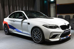 The Most Extreme BMW M2 Money Can Buy