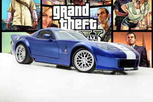 Nobody Wants To Buy This Dodge Viper Bravado Banshee From Grand Theft Auto