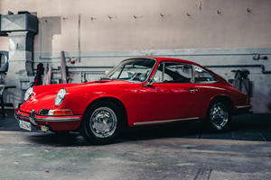 Best Porsche Seat Designs Of All Time