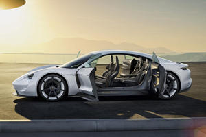 Did Porsche Just Leak Taycan Model Names And Pricing?