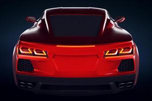 Could This Patent Explain The C8 Corvette's Delay?