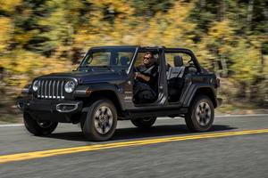Jeep Wrangler Will Outsell 25 Entire Brands All By Itself In 2018
