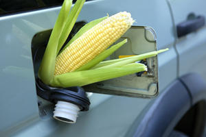 Should You Use Ethanol In Your Flex Fuel Vehicle?