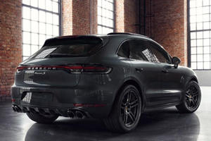 Porsche Takes The Macan S Into More Exclusive Territory