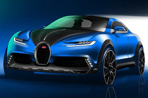 Only One Of These Exotic Super SUVs Will Come True