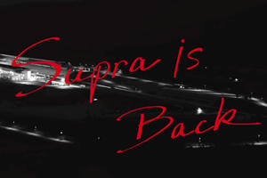 The Toyota Supra Is (Almost) Back