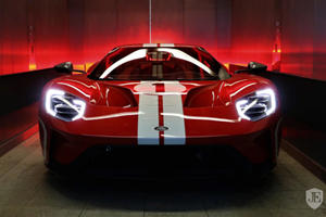 Will Ford Try To Stop This GT Sale From Happening?