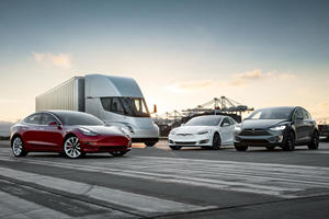 Tesla Offers Further Discounts On New Cars