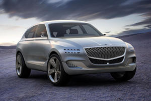 Genesis, Hyundai, And Kia Have Big Plans For 2019