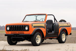 This Is The Vintage Offroader Of Our Dreams