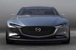 Mazda Refuses To Fall Into The Audi Design Trap