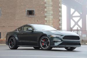 The 2019 Bullitt Is The Best Mustang Ford Has Ever Built