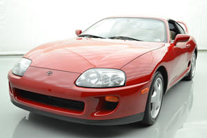 Someone Paid An Absurd Amount For This 1994 Toyota Supra