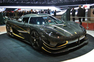 Act Now If You Want The Koenigsegg Agera RS Successor