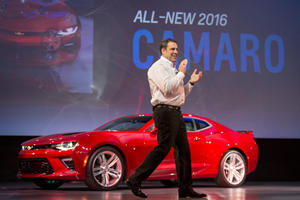 America's Biggest Automaker Has A New President