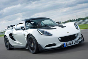 Could Lotus Become The Competitor Porsche Will Fear?