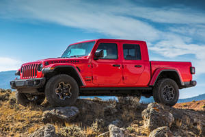 Some Chinese Automaker Will Definitely Want To Buy Jeep Now