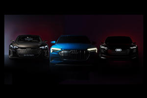 Here's How Much Audi Spent For A 60-Second Super Bowl Ad