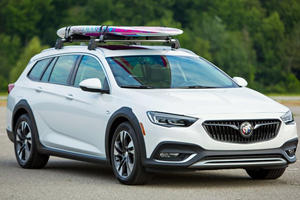 The Station Wagon May Not Be As Dead As We All Thought
