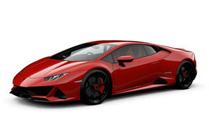 Waste Hours Configuring Your Dream Lamborghini Huracan Evo
