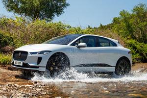2018 Proved Jaguar Land Rover Must Change Fast