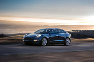 Tesla Is Making Several Changes To The Model 3