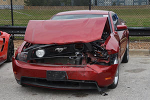 Kids Damage Almost $1 Million Worth Of Exotic Cars