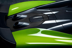Is This Our First Look At The McLaren 600LT Spider?