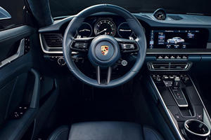 5 Things You Don't Know About 2020 Porsche 911 Interior