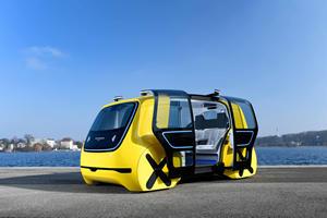 VW Steals Apple Executive To Develop Autonomous Cars