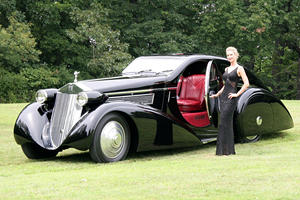 Rolls-Royce Cars You Never Knew Existed
