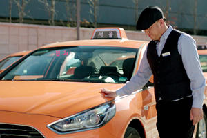 Hyundai Helps Hearing-Impaired Drivers With Cutting-Edge Tech