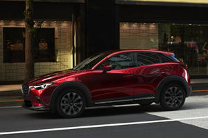 Mazda Reveals Mystery New Model Is Coming
