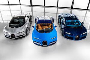 Happy 110th Birthday To Bugatti And Its Scion