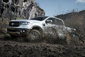 Official: Ford And Volkswagen Will Build New Midsize Pickup Trucks Together