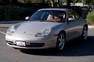 This Is The Affordable Porsche 911 You've Been Waiting For