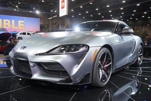 Why Honda Has No Interest In A Toyota Supra Fighter