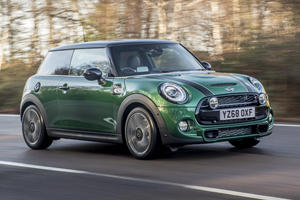 New Special Edition Mini Celebrates 60 Years Of A Classic Icon