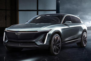 EVs Will Be Cadillac's Last Chance To Succeed